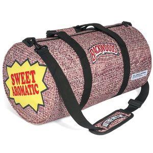 Sweet Aromatic Backwoods Duffel Bag